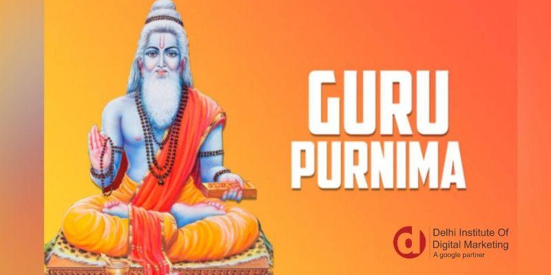 DIDM wishes Guru Purnima