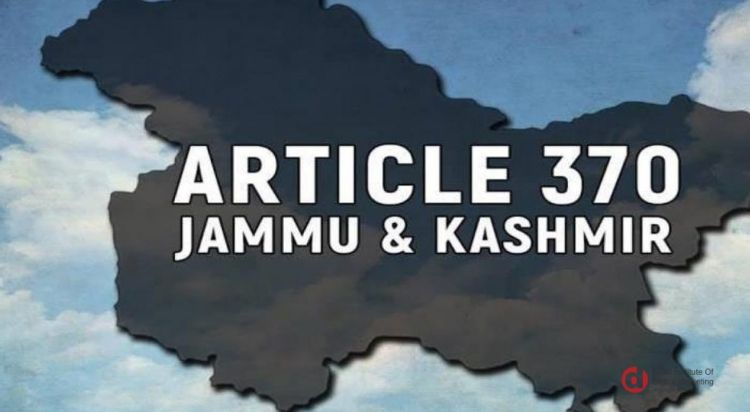 DIDM Article 370