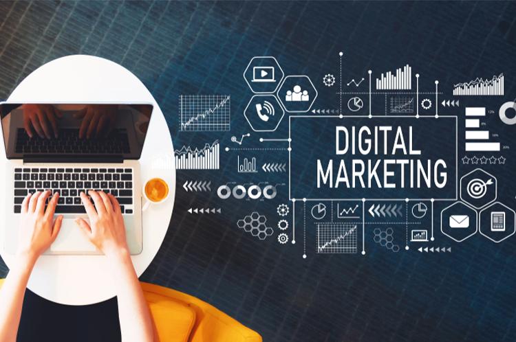 Digital Marketing covid19
