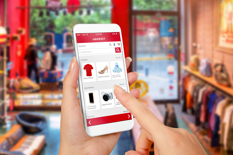How Mobile Commerce helps you to achieve better ROI