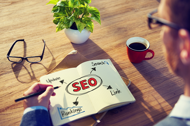 Misconceptions about SEO