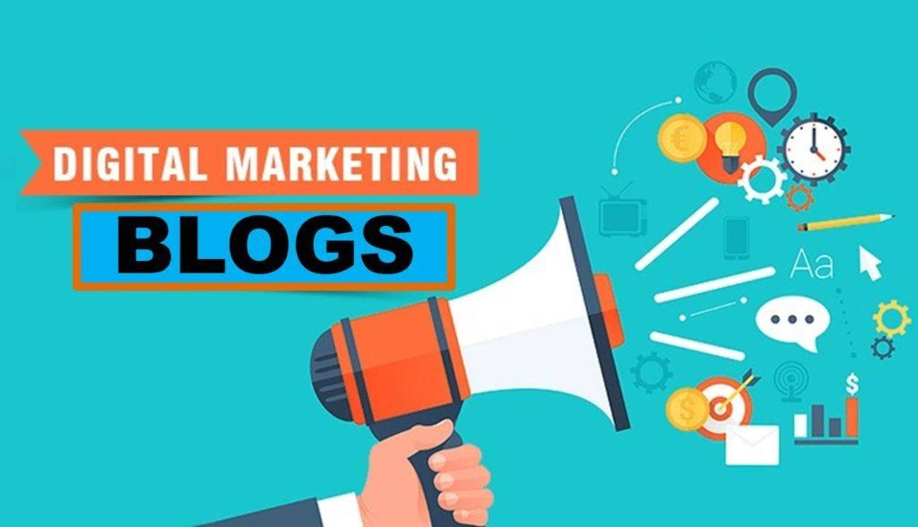 Best Digital Marketing Blogs 2021