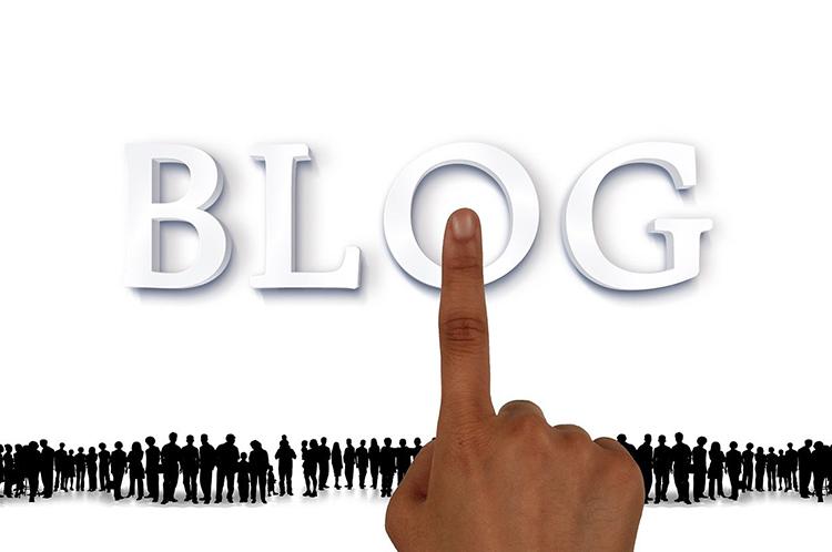 Google Portals for Blog