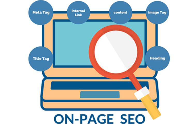 on page seo digital marketing skills 2021