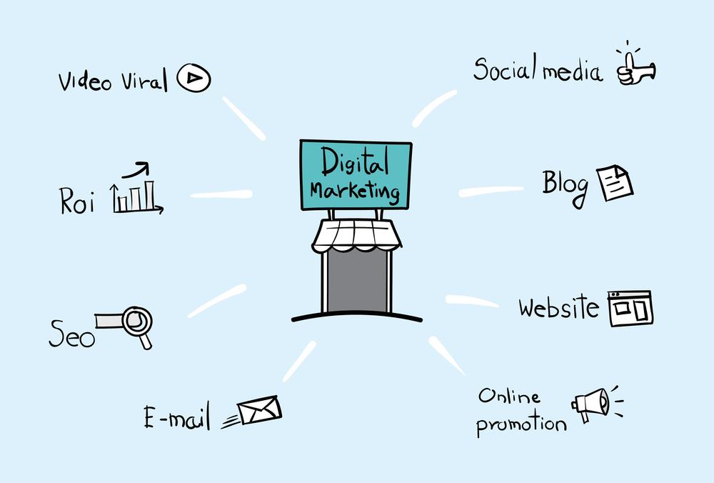 Digital Marketing Training Institute Noida
