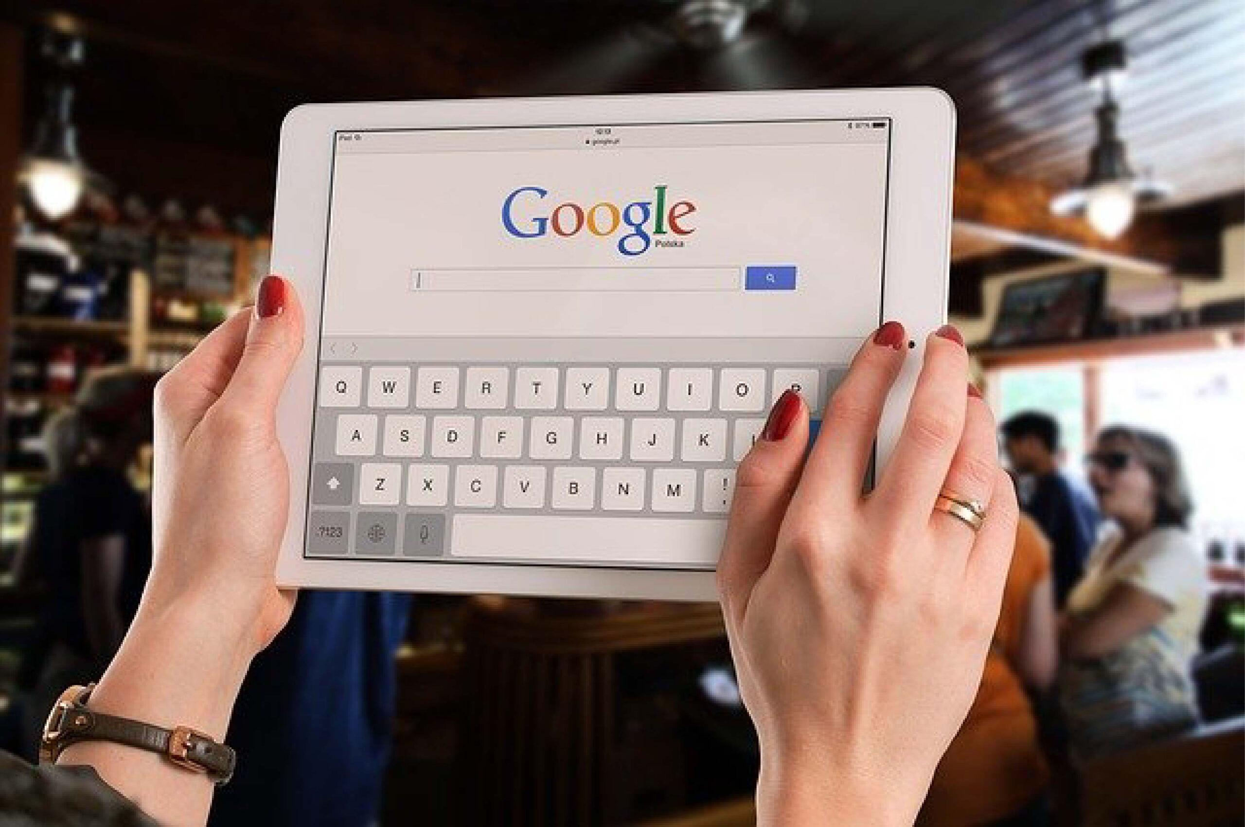 what is google portal