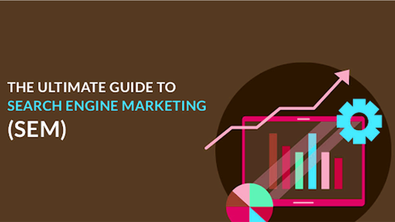 What is Search Engine Marketing (SEM) The Ultimate Guide To SEM